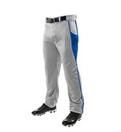 Custom Youth Triple Crown Open Bottom 2 Pant