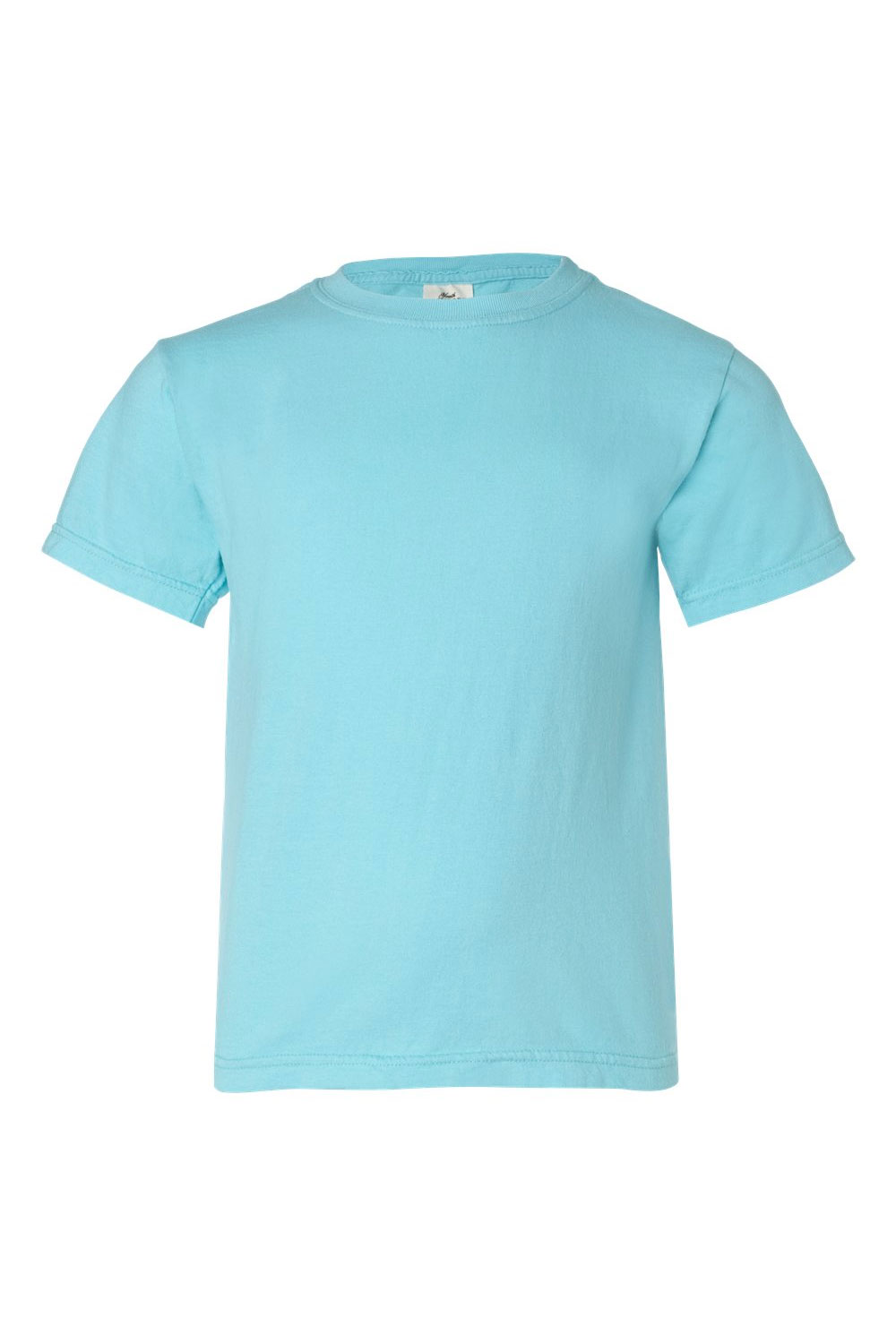 100% Pigment-Dyed Youth Tee