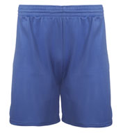 Custom Adult Micro Mesh League Short Mens