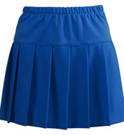 Custom Womens Pleated Skirt