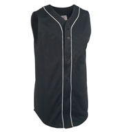 Adult Pinch Hitter Sleeveless Pro Weight Baseball Jersey