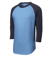 Adult Colorblock Raglan Jerseys
