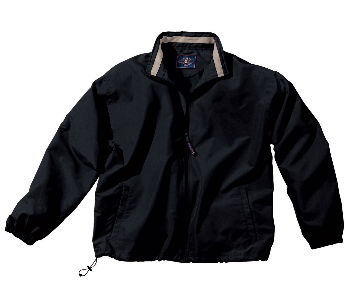 The Nantucket Jacket by Charles River Apparel