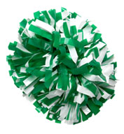 Custom Cheer Pom Poms