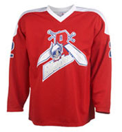 Custom House League Adult Hockey Uniform Jersey Mens