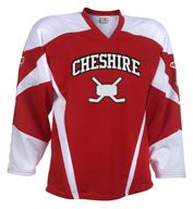 Custom Adult Air Mesh Deluxe Hockey Uniform Jersey Mens
