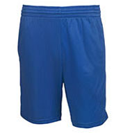 Adult Pocketed Micro Mesh Short