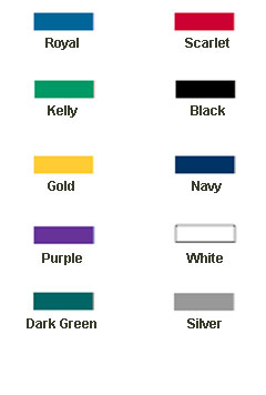 One Size Fits All Football Belt - All Colors