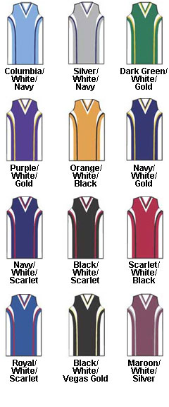 Ladies Archer Jersey - All Colors