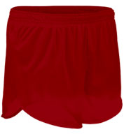 Custom Mens Solid Tricot Shorts Mens