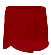 Youth Solid Tricot Shorts