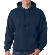 Custom Hooded Photo Sweatshirt Mens