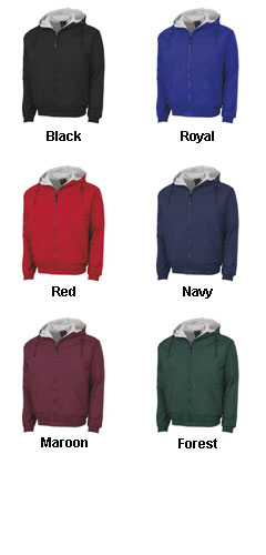 The Performer Jacket by Charles River Apparel - All Colors