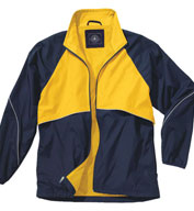 The Rival Team Jacket by Charles River Apparel