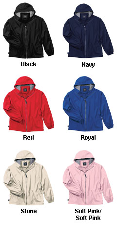 Islander Jacket by Charles River Apparel - All Colors