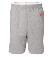 Champion 100% Ring-Spun Cotton Jersey Gym Short