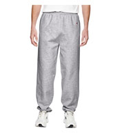 Custom Champion Heavyweight Cotton Max Sweatpant Mens