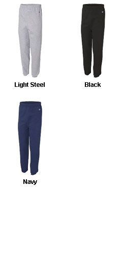Champion 50/50 Heavyweight  EcoSmart�  Sweatpant - All Colors