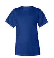 5236087c43113 Youth B-Dry Core Tee from Badger - Design Online or Buy It Blank