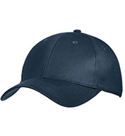 717d326e598 Six-Panel Twill Cap - Design Online or Buy It Blank